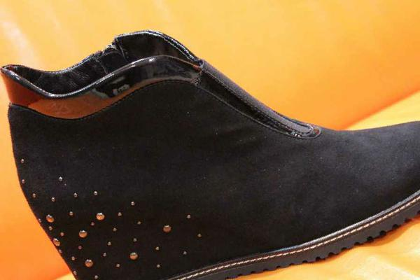 Итальянскую обувь женскую большого размера