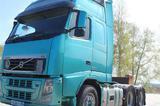 Тягач Volvo FH 6X2 2010 г. в