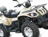 Квадроцикл stels ATV 500 GT камуфляж
