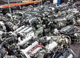 Продаем контрактные двигателя в Краснодаре с гарантией