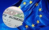 Виза. Шенген. Помощь в оформлении документов на визу