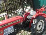 Мини-трактора Япония б/у