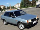 ВАЗ 21099, 1998 года выпуска