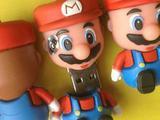 Братья Марио флешка на 8 гб, бу