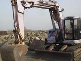 Продается экскаватор sumito SH135U-2 2011год, бу