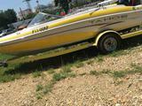 Tracker Boats Tahoe Q4 2006