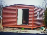 Строительство модульных домов